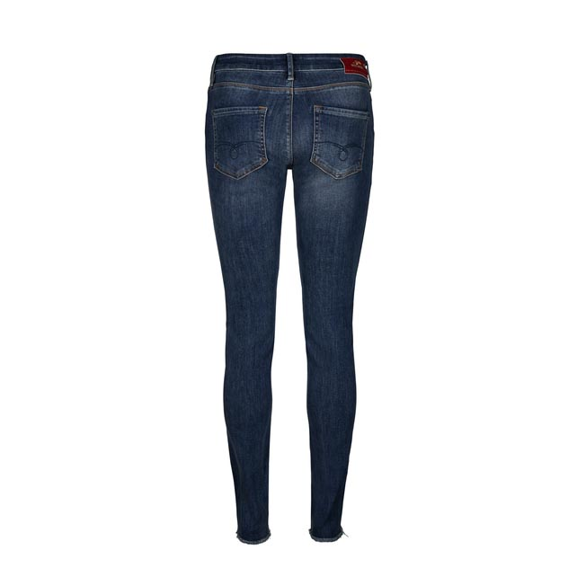 Mos_mosh_jeans_Blå_Blossum