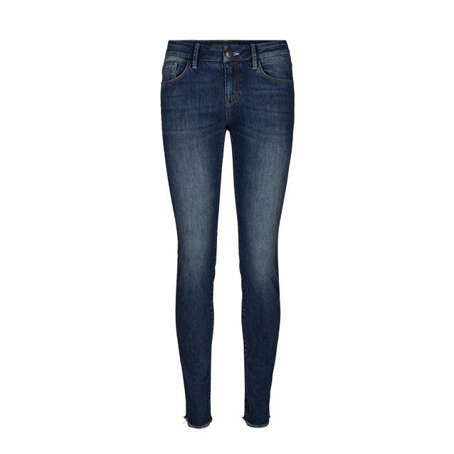 Mos_Mosh_Jeans_Blå