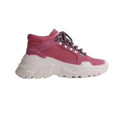 Läst_Sneakers_Chunky_Pinkl
