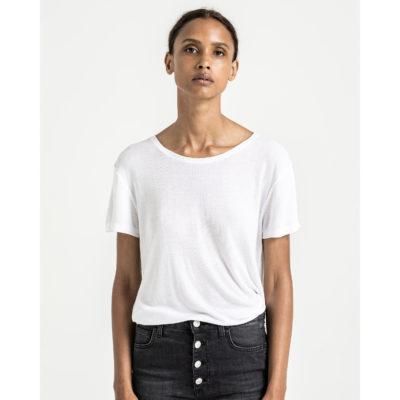 Dagmar_T-shirt_Hvid
