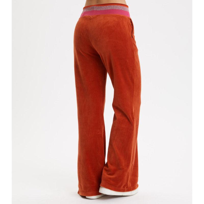 Odd_Molly_Sweatpants_Orange_Glimmerkant