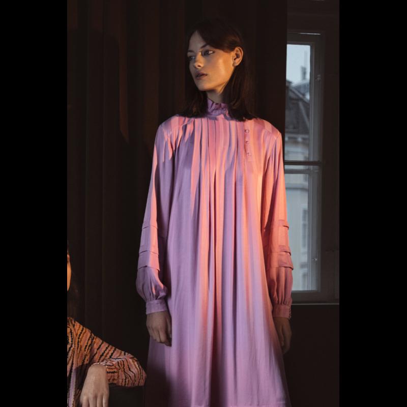 Hofmann_Copenhagen_Kjole_Pink