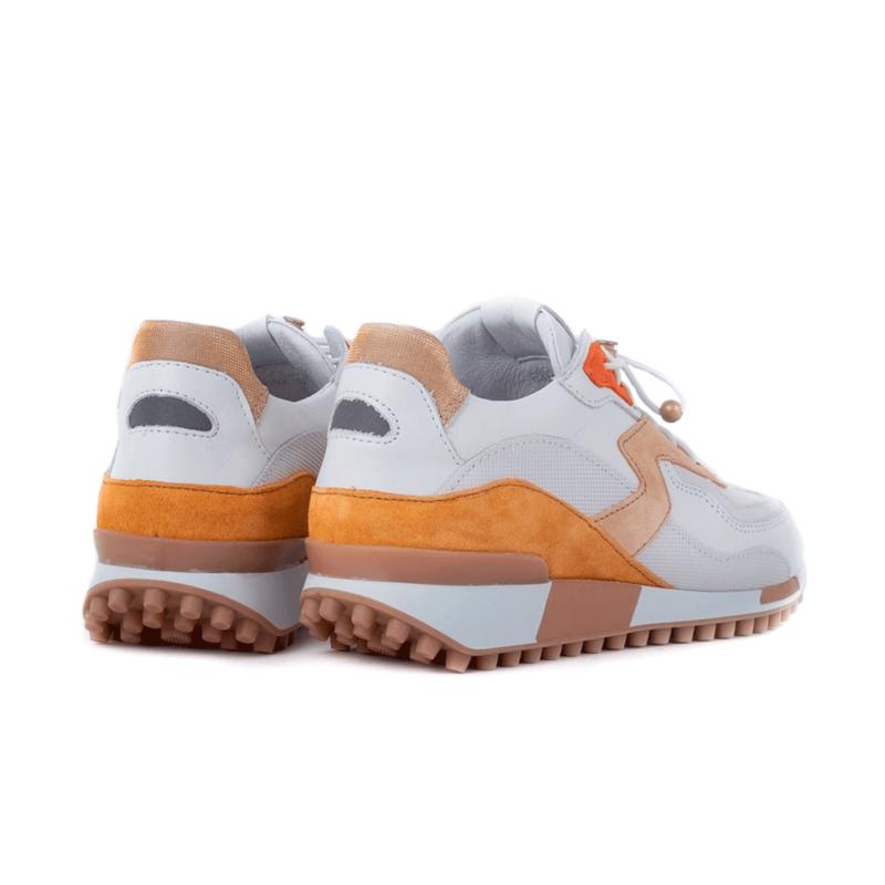 Via_Vai_Sneakers_Orange_Hvide