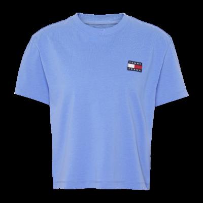 Tommy_Jeans_T-shirt_Blå