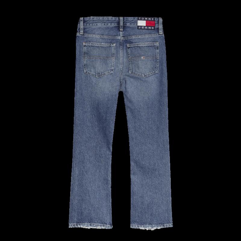 Tommy_Jeans_Cropped_Jeans_Blå