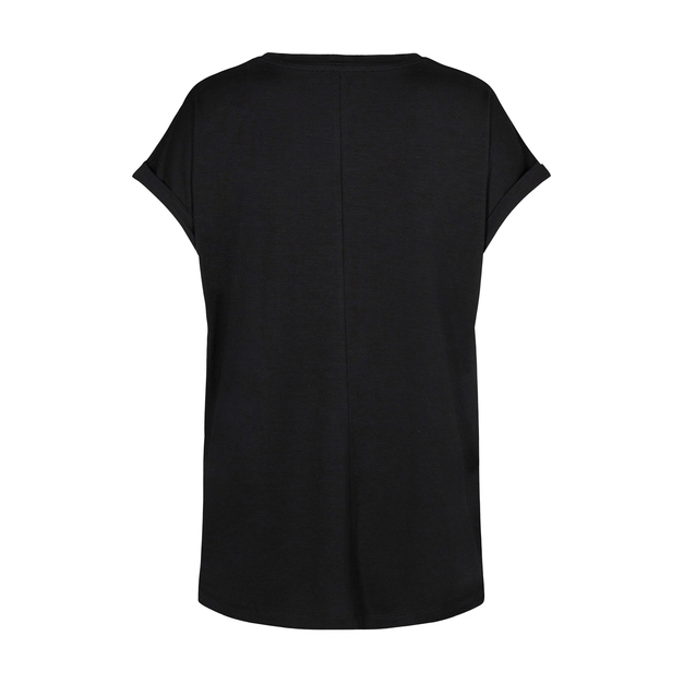 Mos_Mosh_T-shirt_Sort_Perler