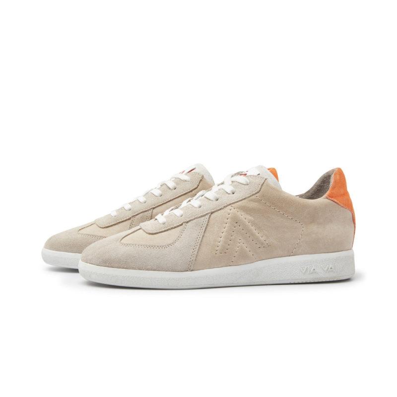Via_Vai_Sneakers_Beige_Orange_SS20