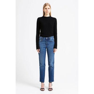 Dagmar_jeans_Blå_SS20_Devine