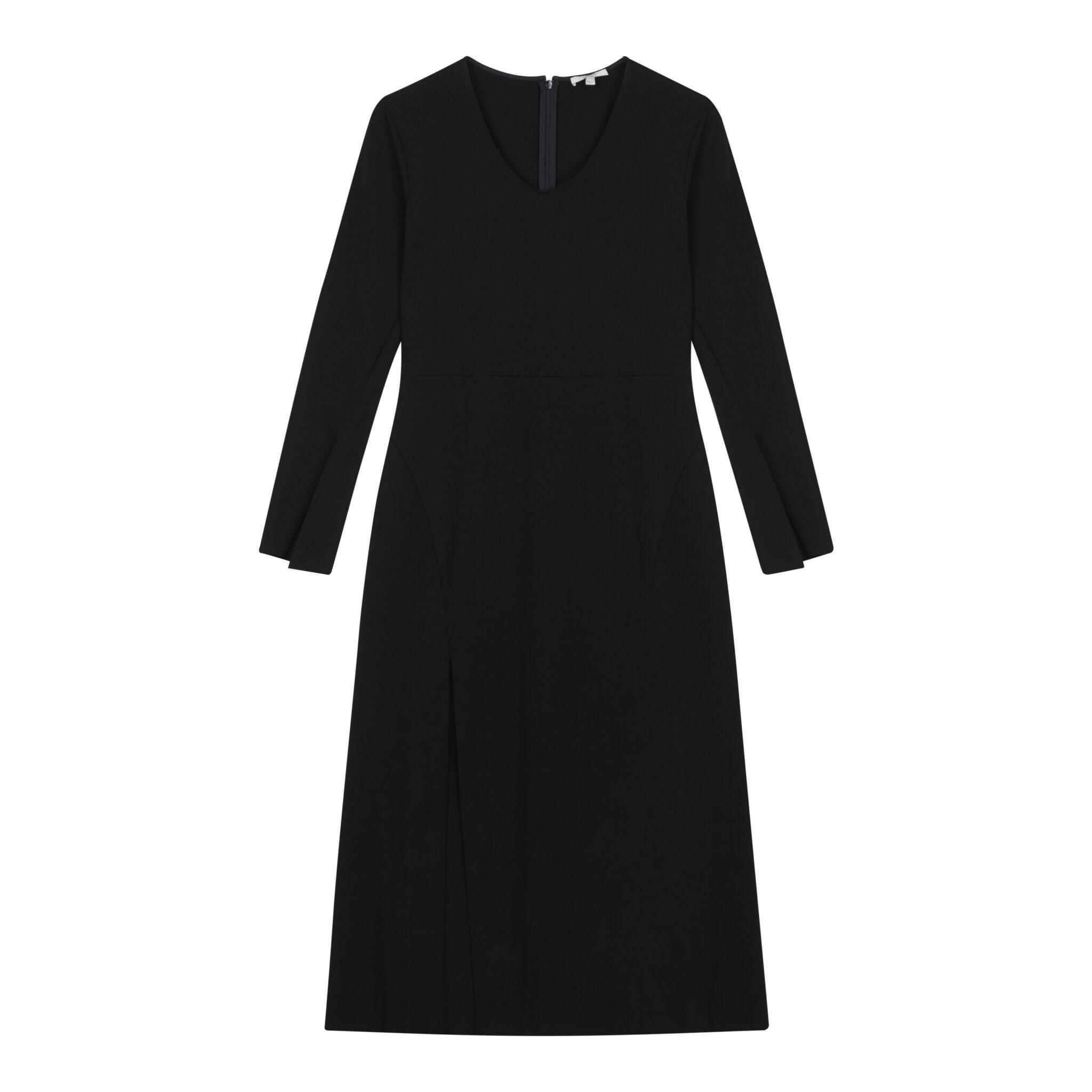 Milana_dress_Black_dagmar